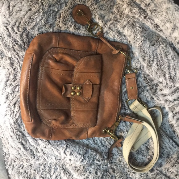 Fossil Handbags - Fossil crossbody bag